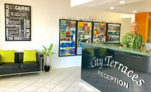 City Terraces - Holiday Apartments - Coogee Beach Accommodation