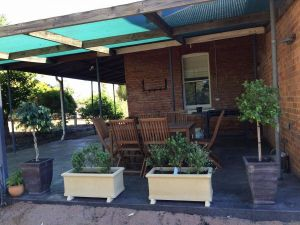 Corryong Holiday Cottages - Sportsview - Coogee Beach Accommodation