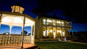 Rose Eden House at Goolwa - Coogee Beach Accommodation
