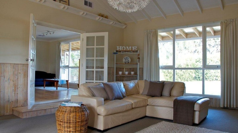 Sweetman Cottage - Coogee Beach Accommodation