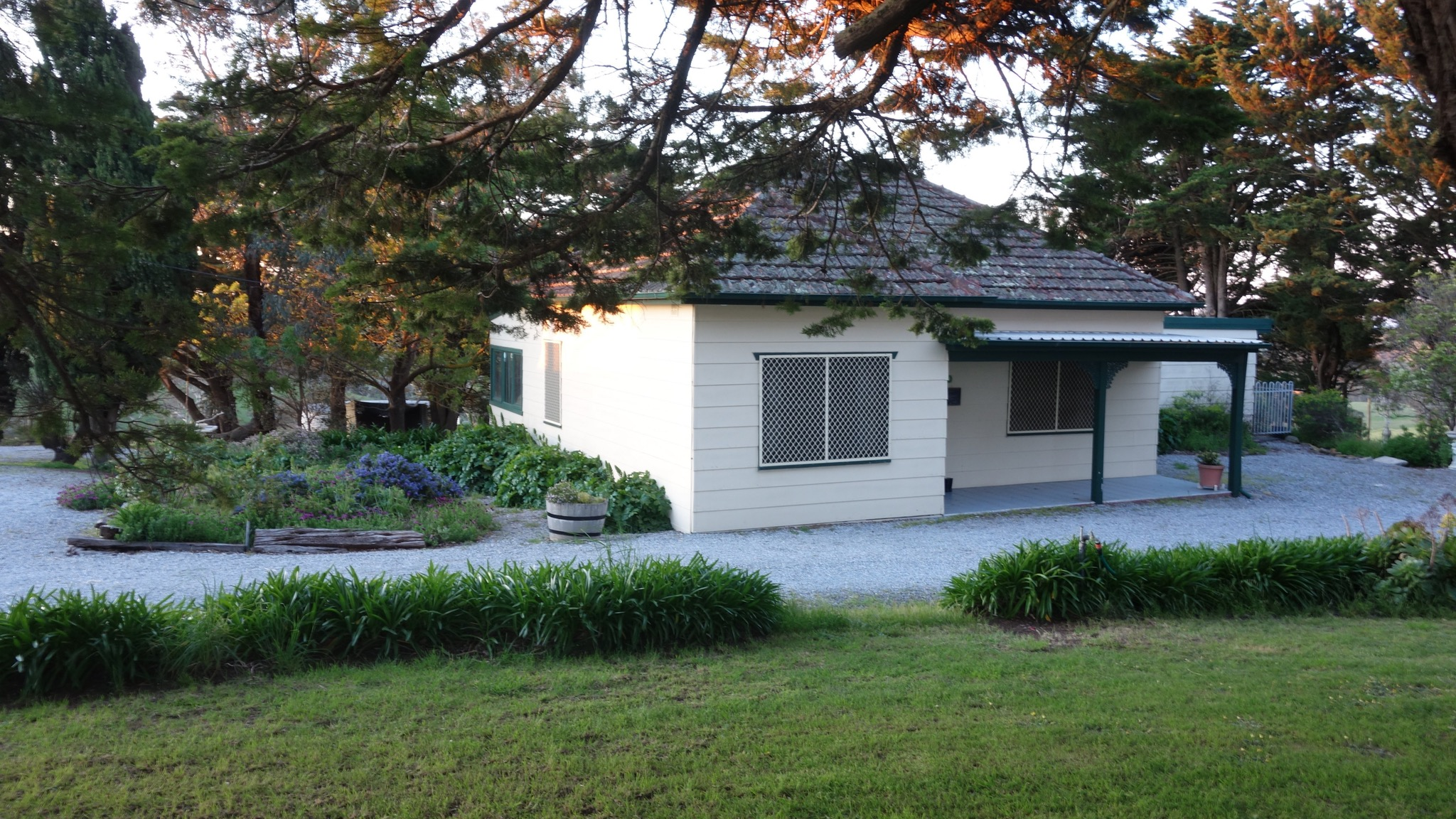 Morella Farm Stay - Coogee Beach Accommodation