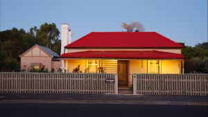 Shurdingtons Cottage - Coogee Beach Accommodation
