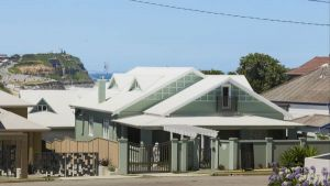 Merewether Beach House B and B - Coogee Beach Accommodation