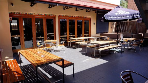 Royal Hotel Ryde - Coogee Beach Accommodation