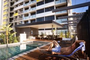 Alcyone Hotel Residences - Coogee Beach Accommodation