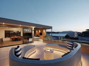 Carmel at Sorrento - Coogee Beach Accommodation