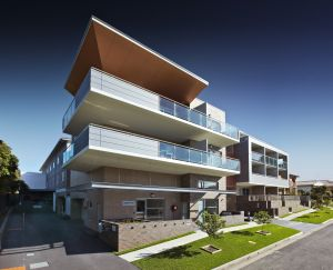 Charlestown Executive Apartments - Coogee Beach Accommodation