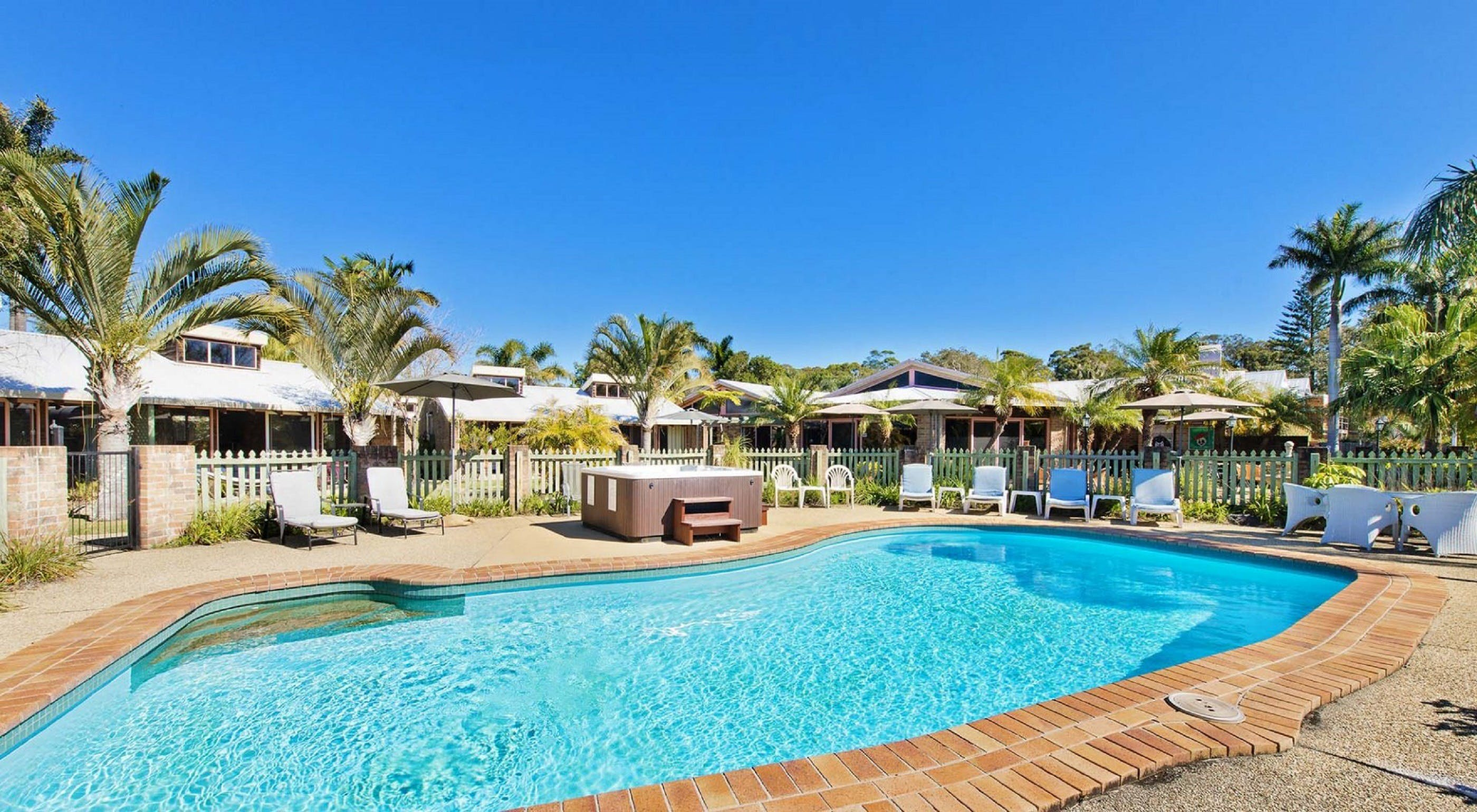 Crescent Head Resort And Conferance Centre - Coogee Beach Accommodation