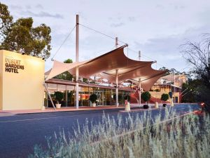 Desert Gardens Hotel - Coogee Beach Accommodation