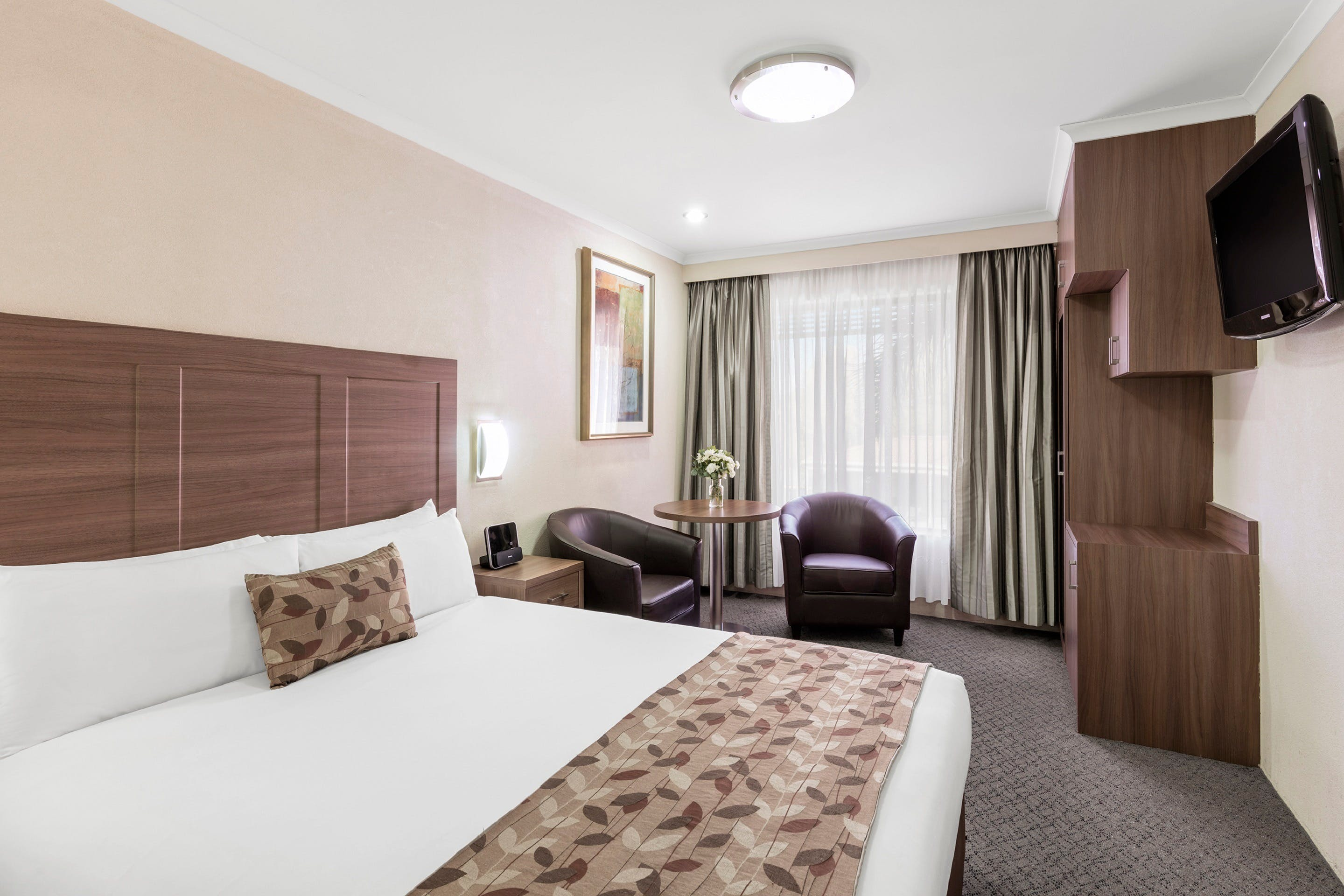 Garden City Hotel BW Signature Collection - Coogee Beach Accommodation