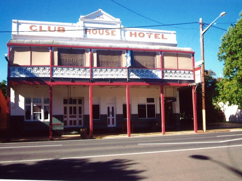 Club House Hotel - Coogee Beach Accommodation