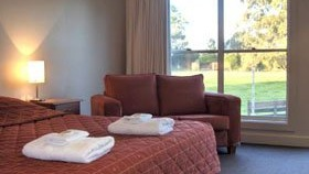 Alexander Cameron Motel - Coogee Beach Accommodation