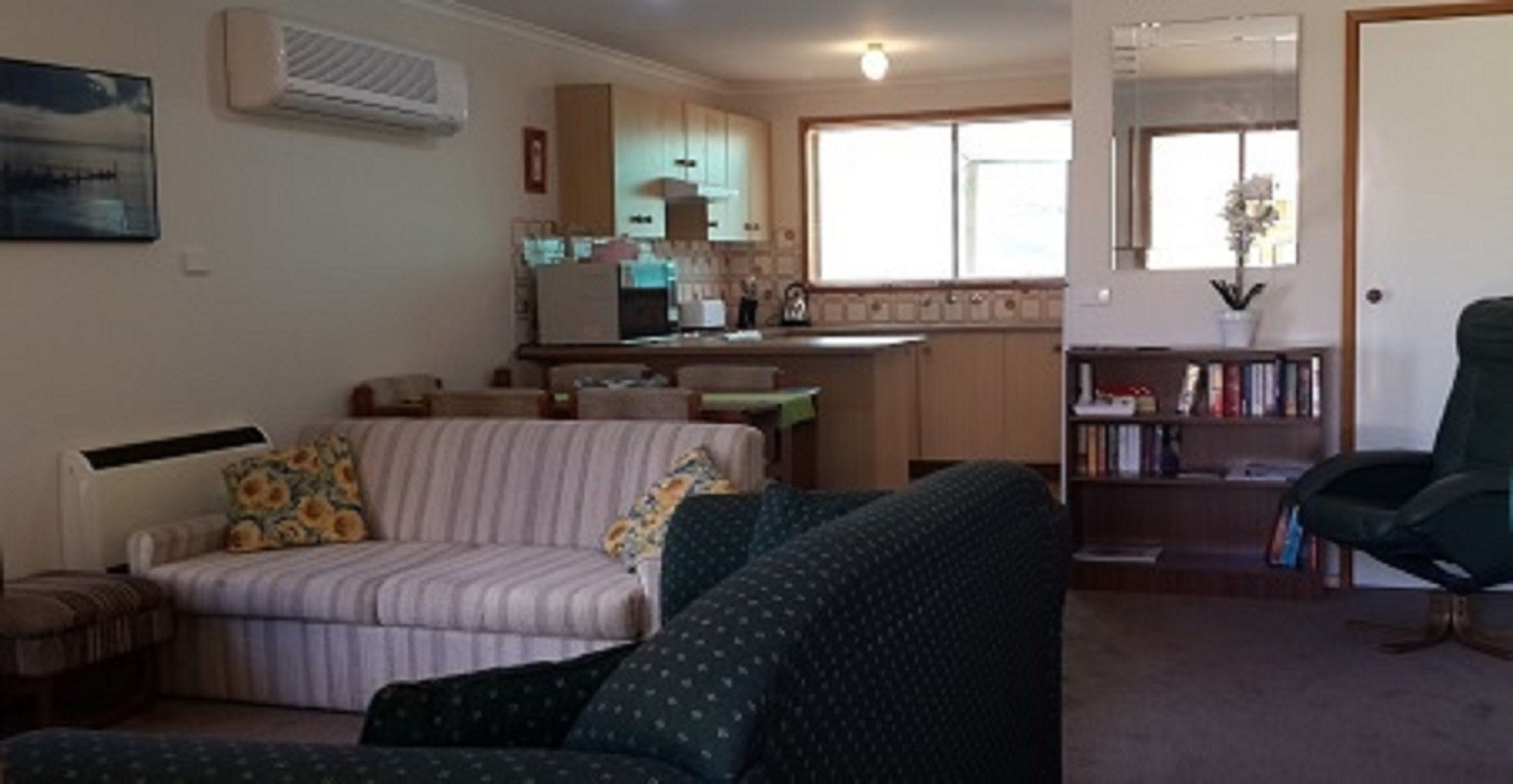 The Coop - Coogee Beach Accommodation