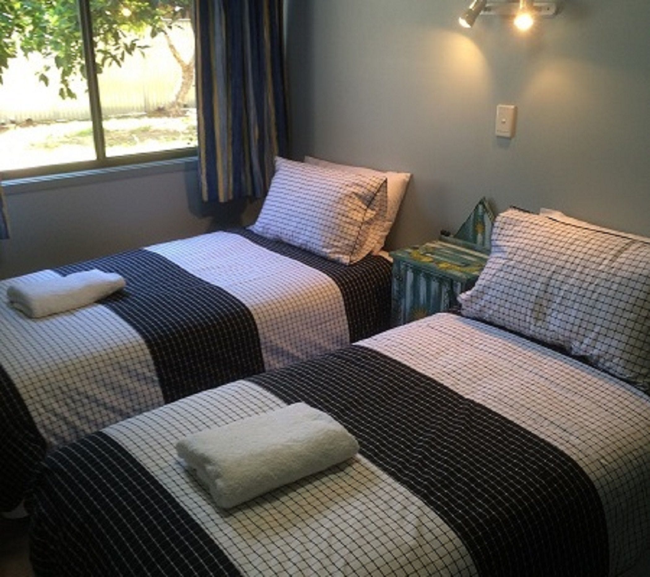 Tin Shack - Coogee Beach Accommodation
