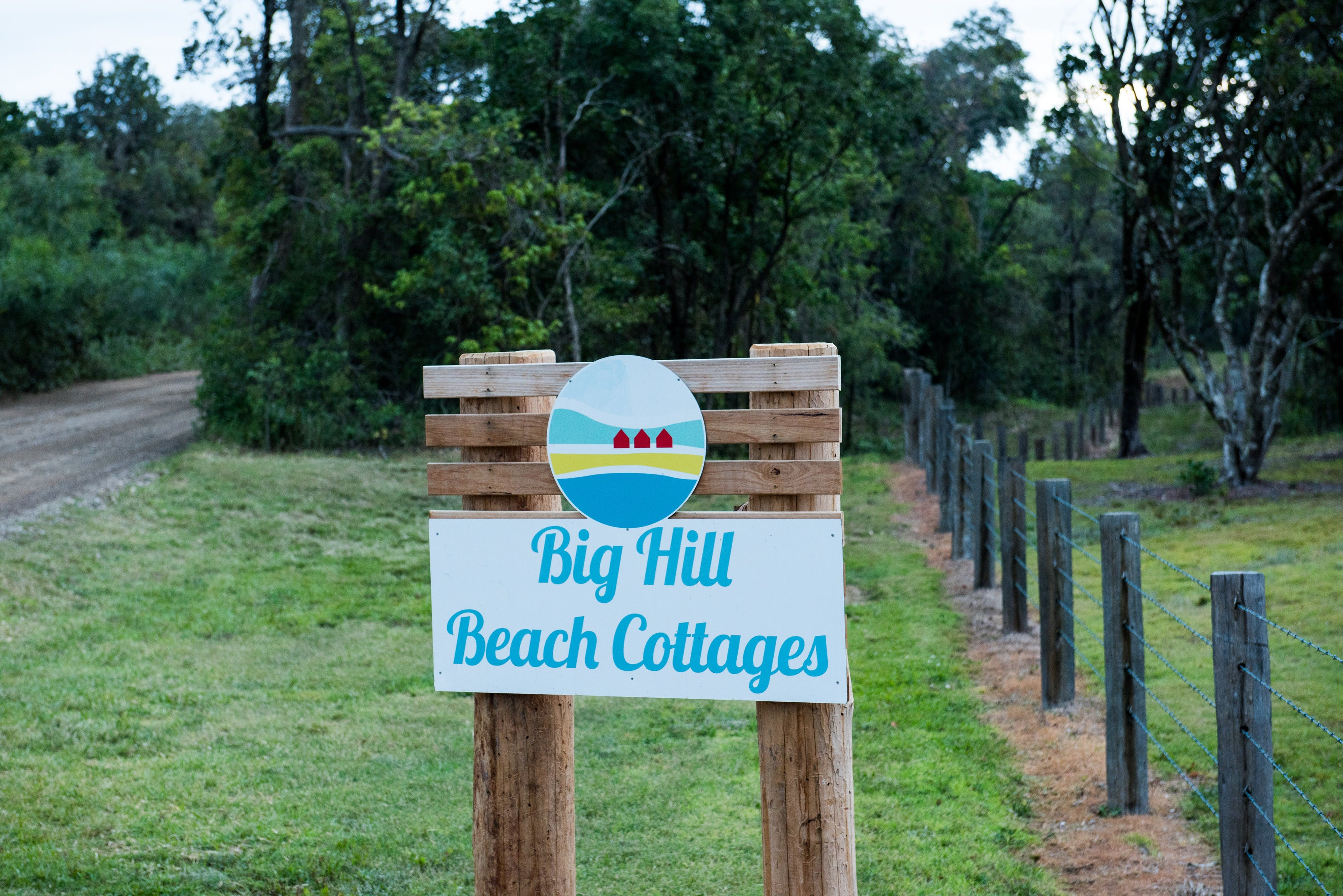 Big Hill Beach Cottages - Coogee Beach Accommodation