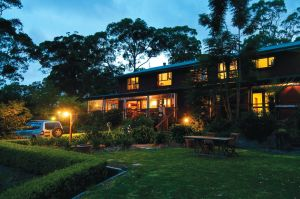 Bilpin Country Lodge - Coogee Beach Accommodation