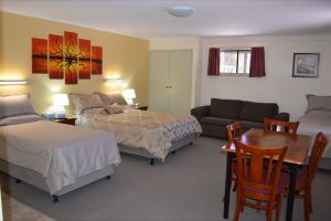 Morgan Colonial Motel - Coogee Beach Accommodation