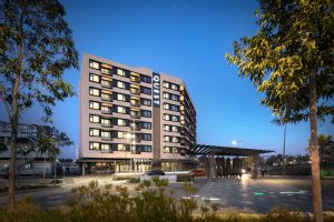 Quest Penrith - Coogee Beach Accommodation
