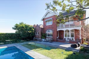 Randwick Manor - Coogee Beach Accommodation