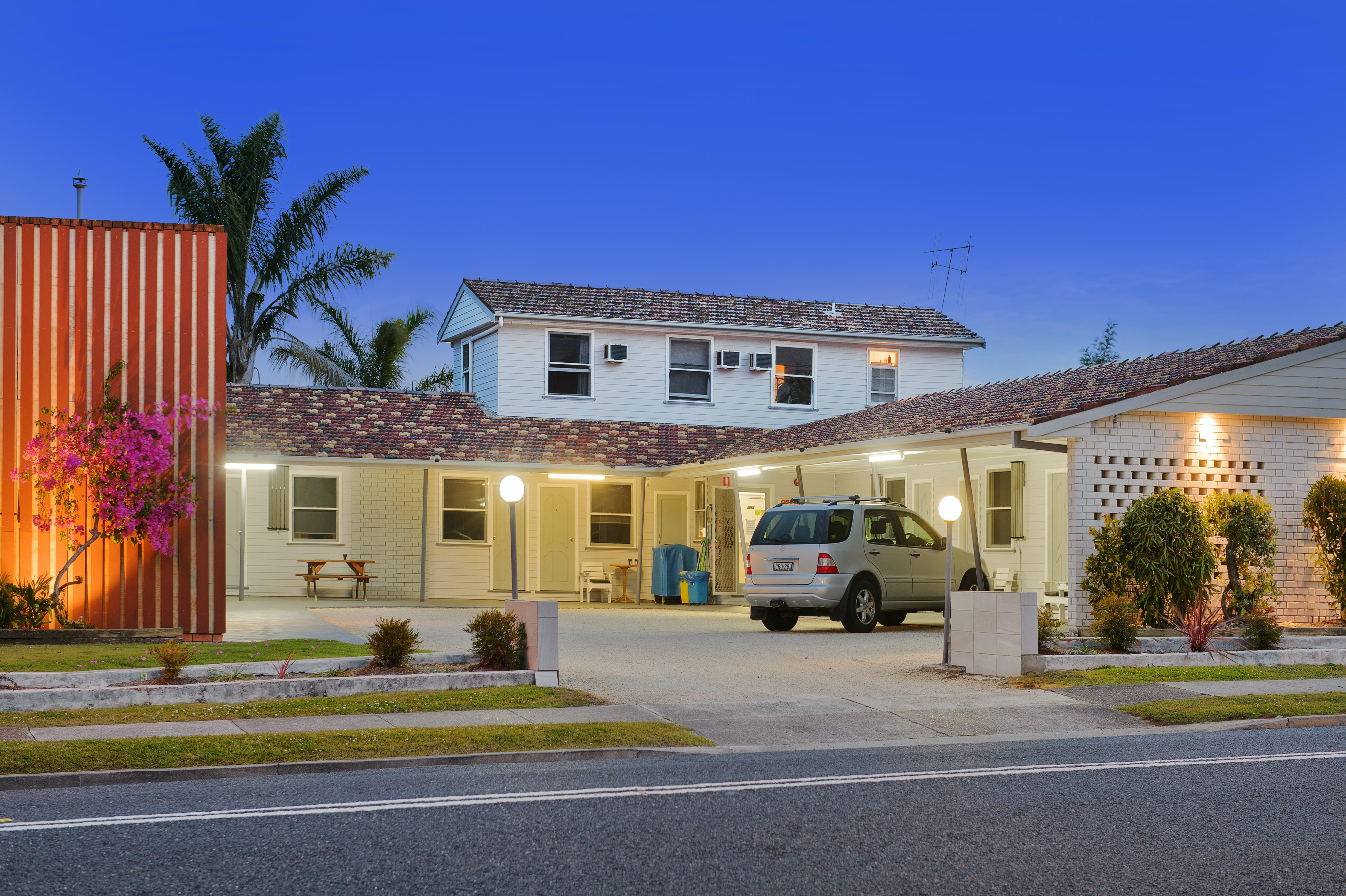 Wauchope Motel - Coogee Beach Accommodation
