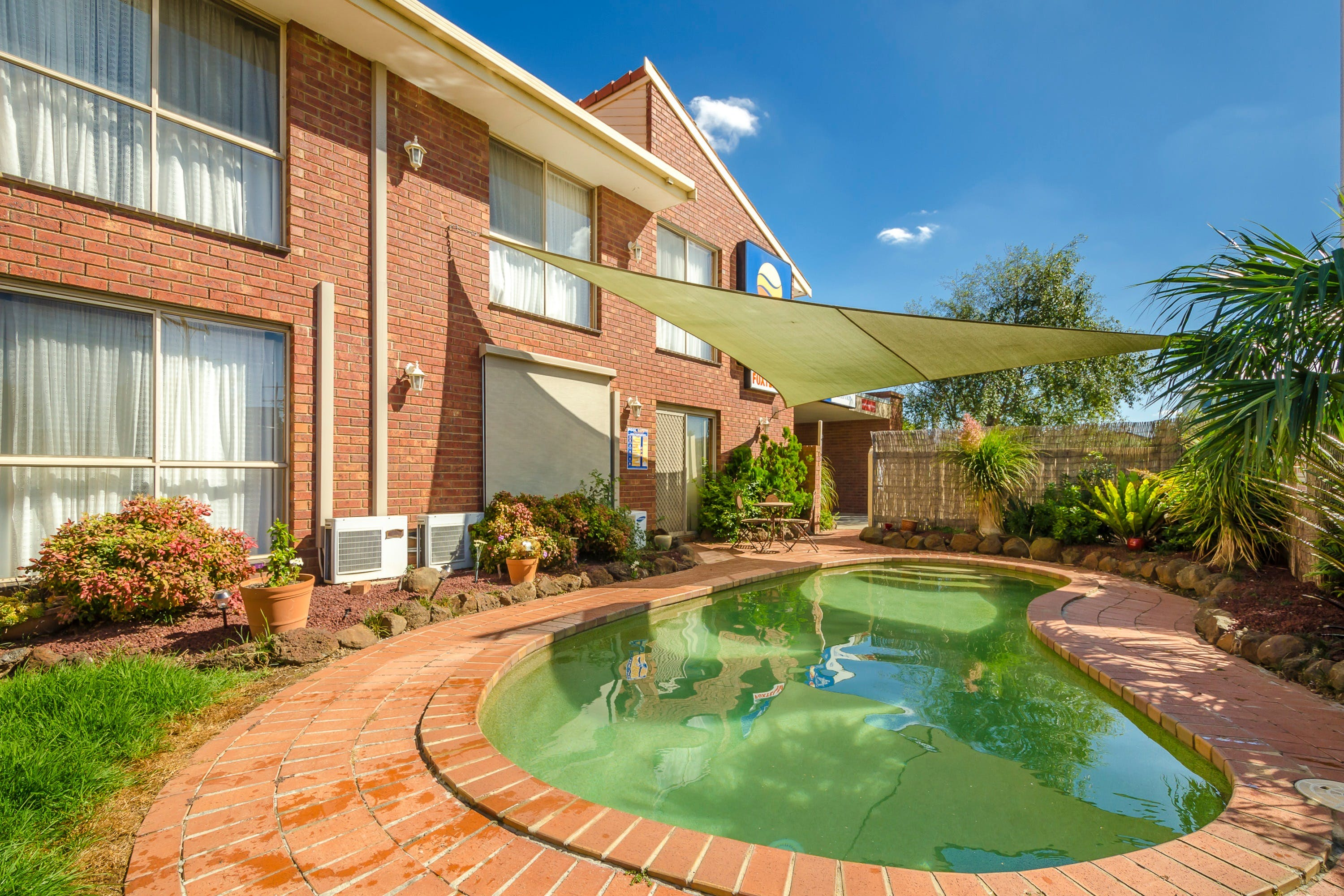 Werribee Motel  Apartments - Coogee Beach Accommodation