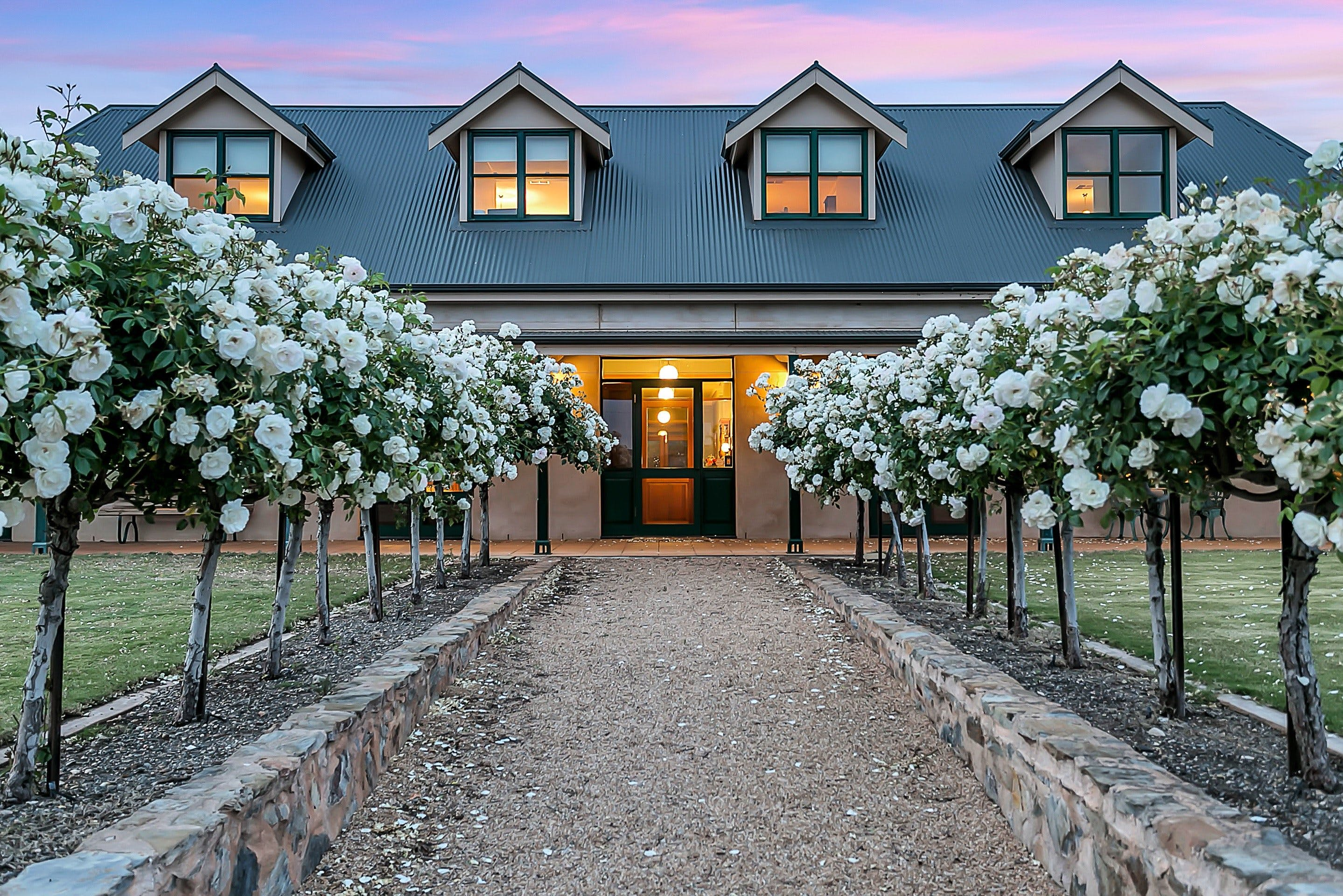 Abbotsford Country House - Coogee Beach Accommodation