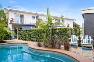 Beachcomber Peregian Beach - Coogee Beach Accommodation