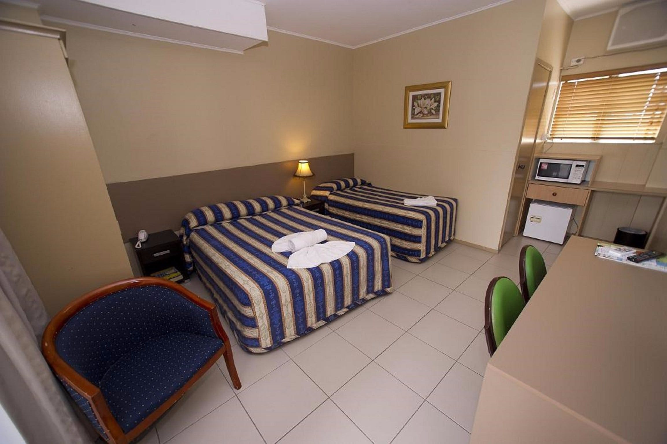 Bella Vista Motel Kariong - Coogee Beach Accommodation