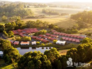 Tall Timbers Tasmania - Coogee Beach Accommodation