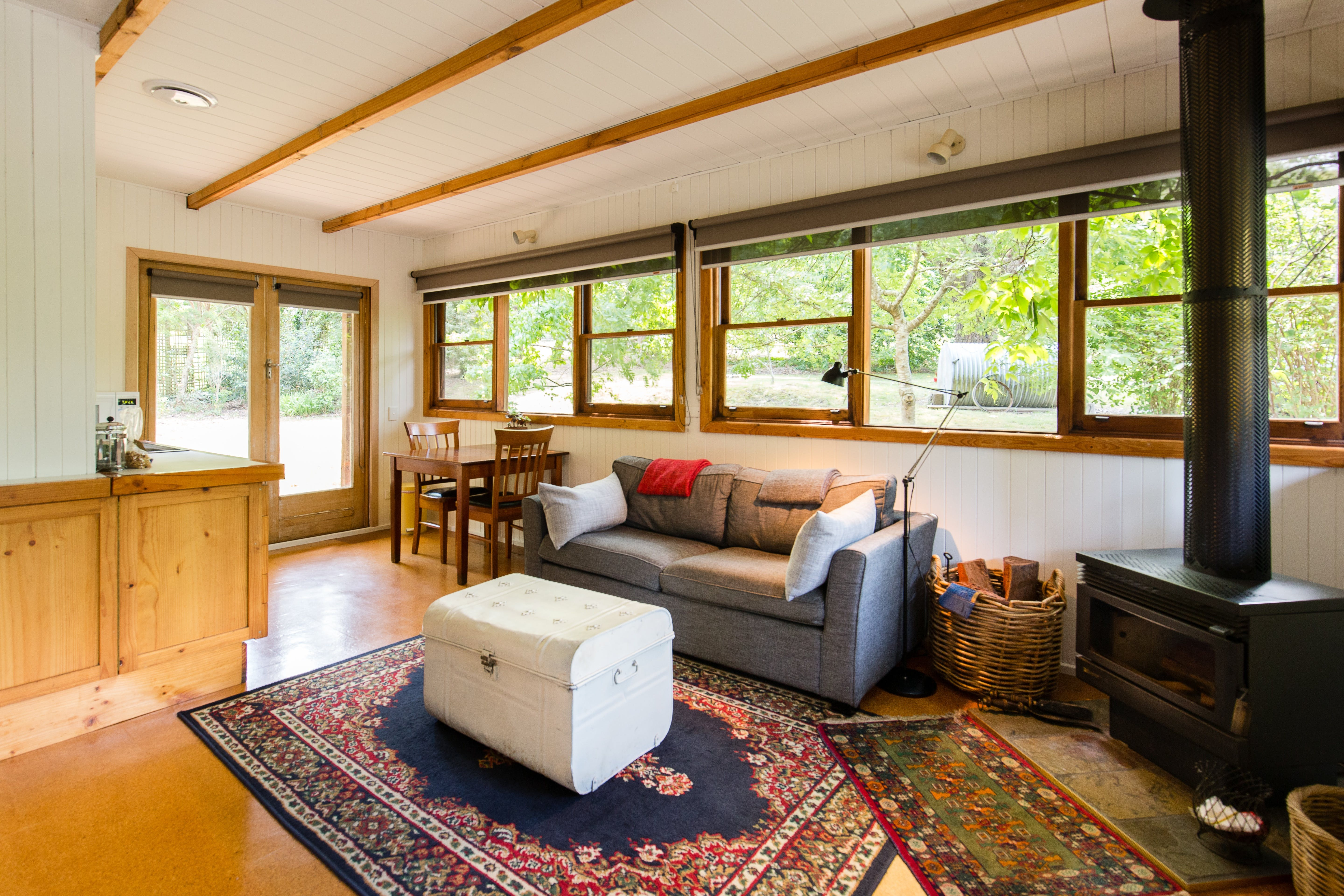 Braeside Mount Macedon Country Retreat - Coogee Beach Accommodation