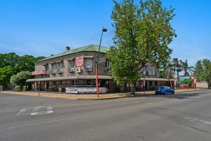 Imperial Hotel - Coogee Beach Accommodation