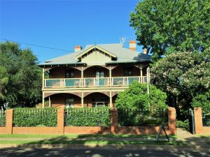 The Abbey Bed and Breakfast - Coogee Beach Accommodation