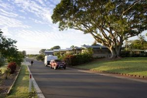 Urunga Heads Holiday Park - Coogee Beach Accommodation