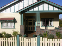 Fairhaven Cottage - Coogee Beach Accommodation