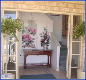 Seascapes Bed  Breakfast - Coogee Beach Accommodation