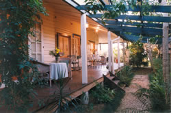 Rivendell Guest House - Coogee Beach Accommodation