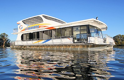 All Seasons Houseboats - Coogee Beach Accommodation