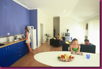 Our Villa - Coogee Beach Accommodation
