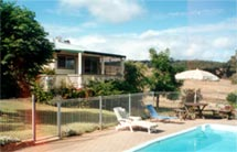 Harvey Hills Farmstay Chalets - Coogee Beach Accommodation