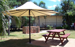 Normanton Tourist Park - Coogee Beach Accommodation
