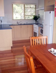 Bawley Point Bungalows - Coogee Beach Accommodation