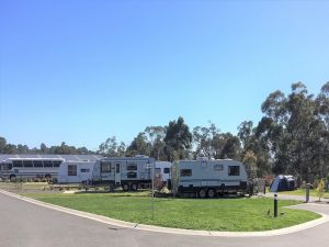 Lilydale Pine Hill Caravan Park - Coogee Beach Accommodation