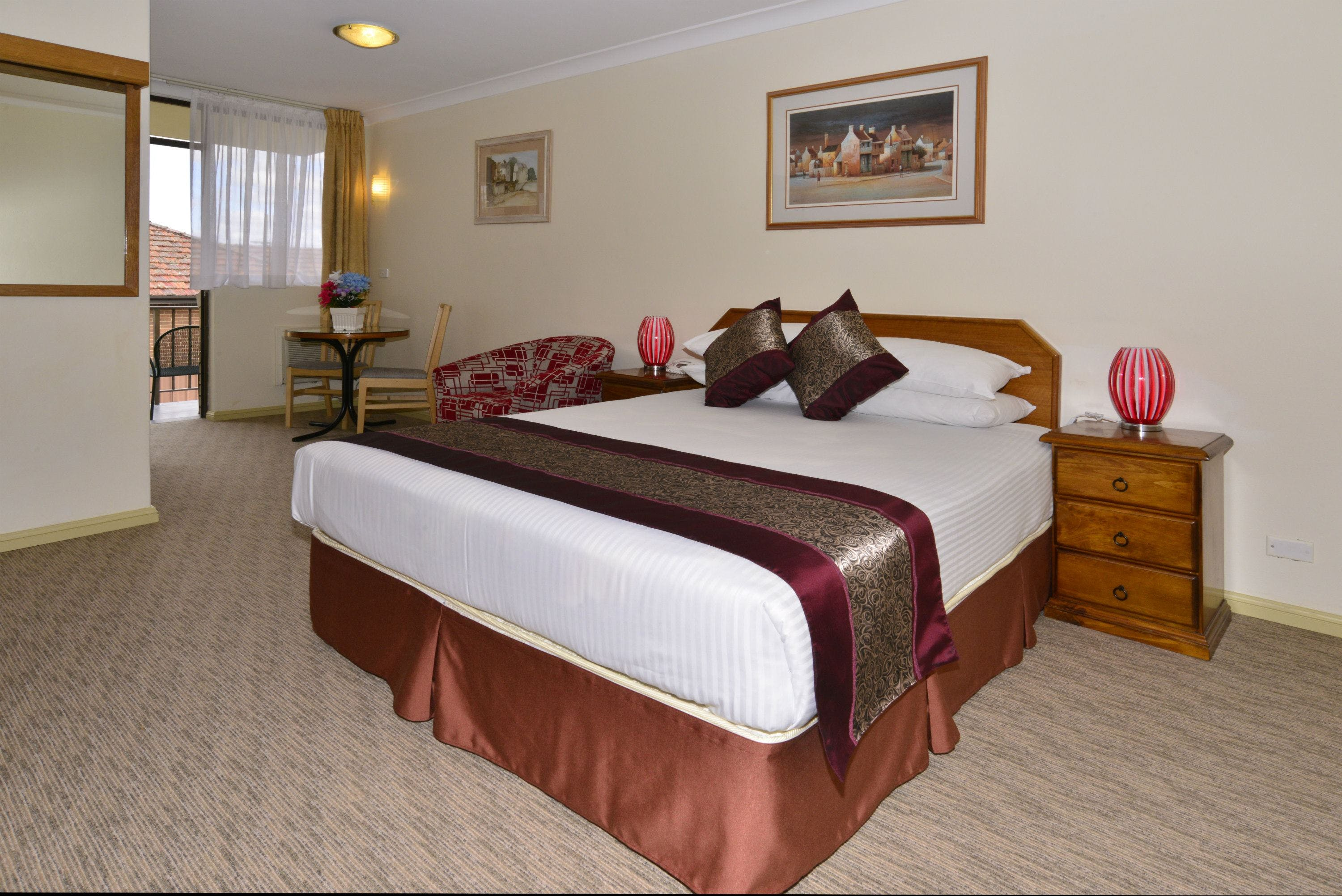 Metro Inn Ryde - Coogee Beach Accommodation