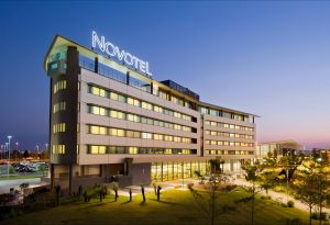 Novotel Brisbane Airport - Coogee Beach Accommodation