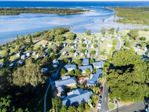 Reflections Holiday Parks Urunga - Coogee Beach Accommodation
