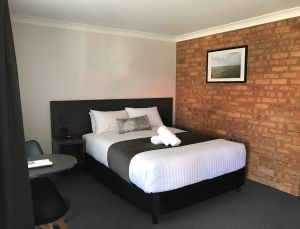 Upland Pastures Motel - Coogee Beach Accommodation
