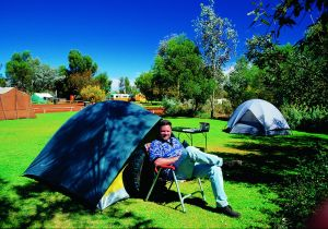 Ayers Rock Campground - Coogee Beach Accommodation