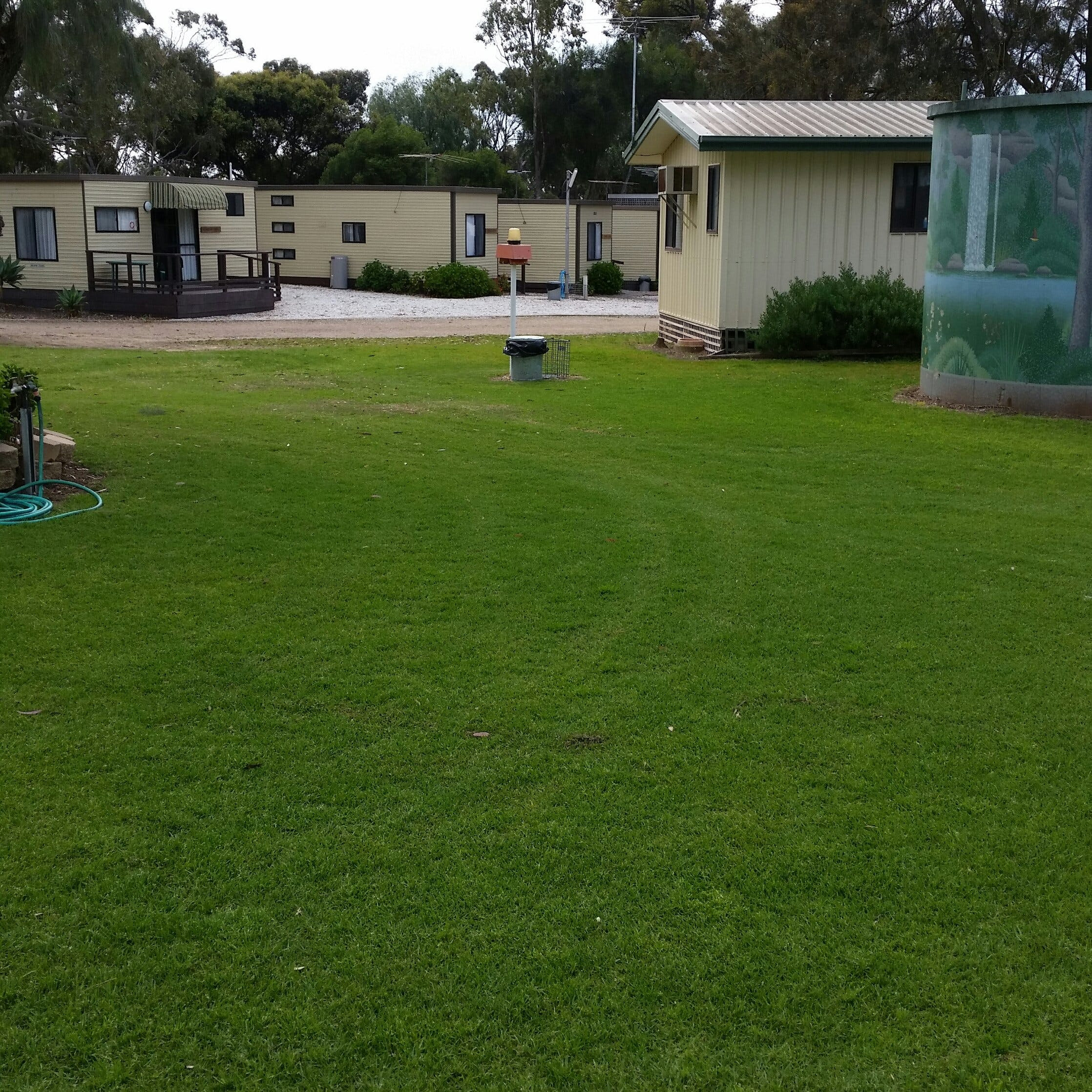 Wellington Caravan Park - Coogee Beach Accommodation