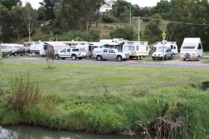 Crookwell Caravan Park - Coogee Beach Accommodation