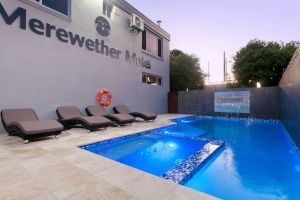 Merewether Motel - Coogee Beach Accommodation